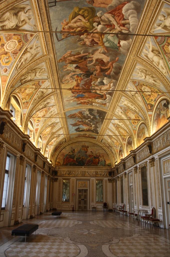 Palazzo Ducale - Mantoue - Italie