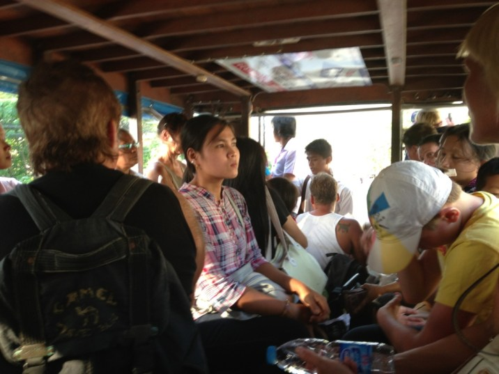 Bus - Phuket
