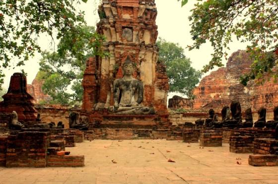 bouddha-ayutthaya-thailande