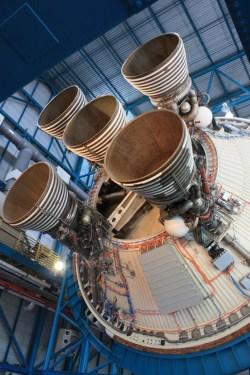Apollo - KSC - NASA - Floride