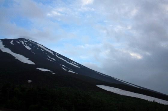 Vue sur Mont Fuji - Japon