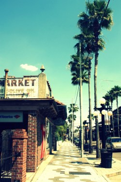 Ybor City - Tampa