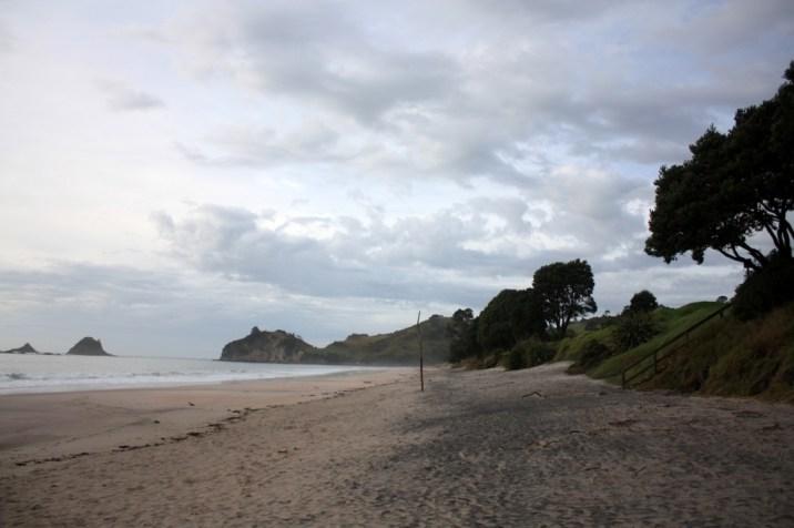 Hahei Beach - Coromandel