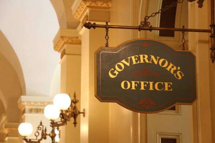 Intérieur du Capitole