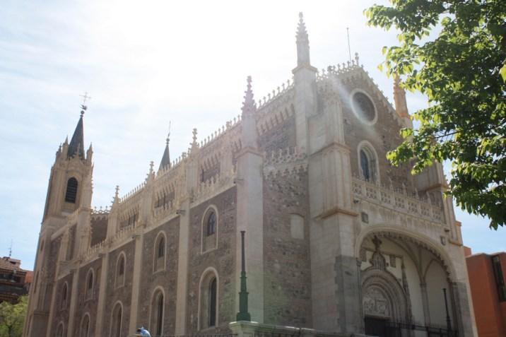 San Jeronimo el Real