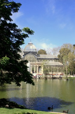 Palais Cristal - Retiro