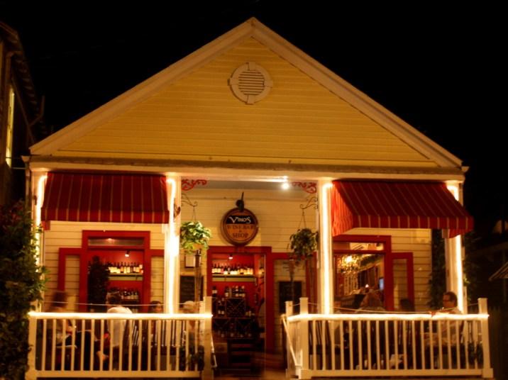 Key West - maison