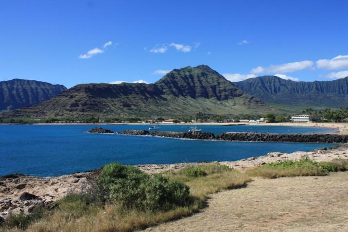 Wai'anae Coast - Oahu