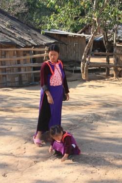 Ethnie - trek - chiang mai