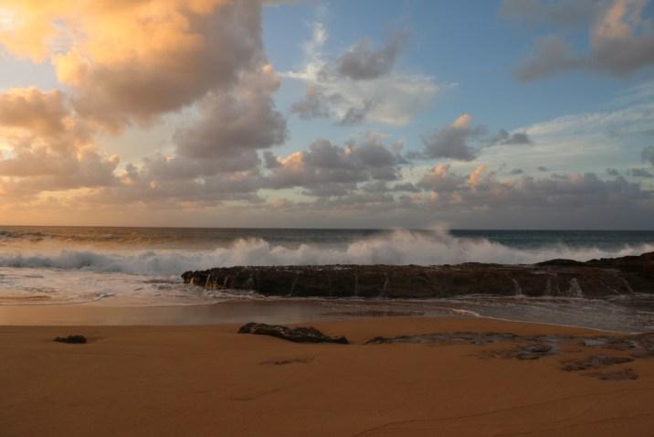 Kepuhi Beach
