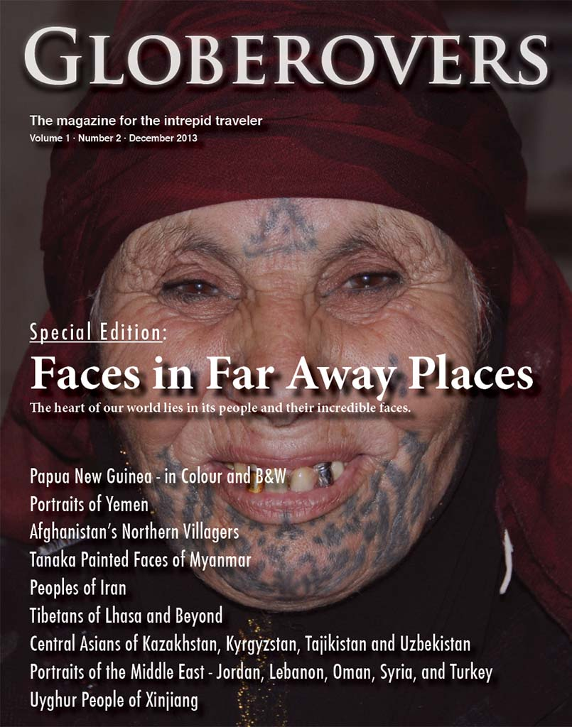 Globerovers Magazine Dec 2013