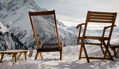 Hotel-Camana-Stühle
