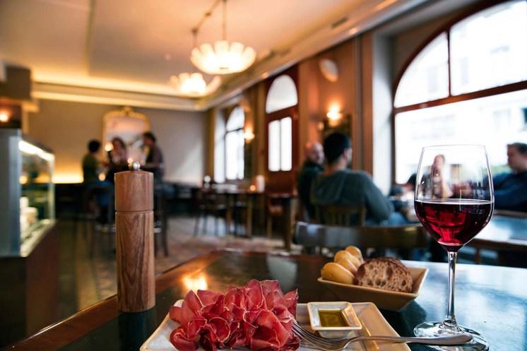 Die besten Bars in Basel10