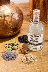 The Duke Gin aus Bayern