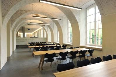Jugendherberge Basel guenstige Unterkunft Basel - 03