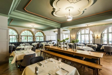 Le Grand Bellevue Gstaad 74