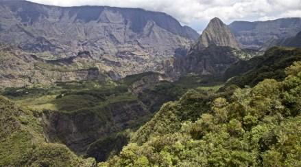 La Reunion Wandern Trekking Mehrtagestour 03