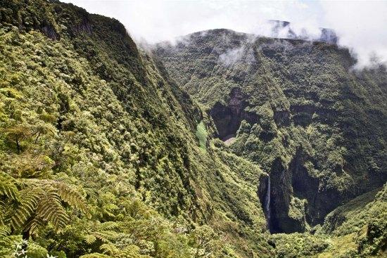 La Reunion Wandern Trekking Mehrtagestour 30