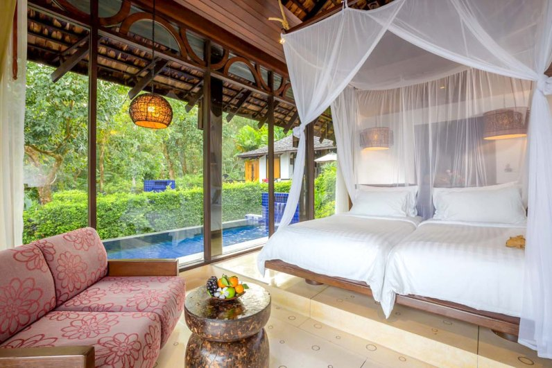 Hotel Resort Phuket 15