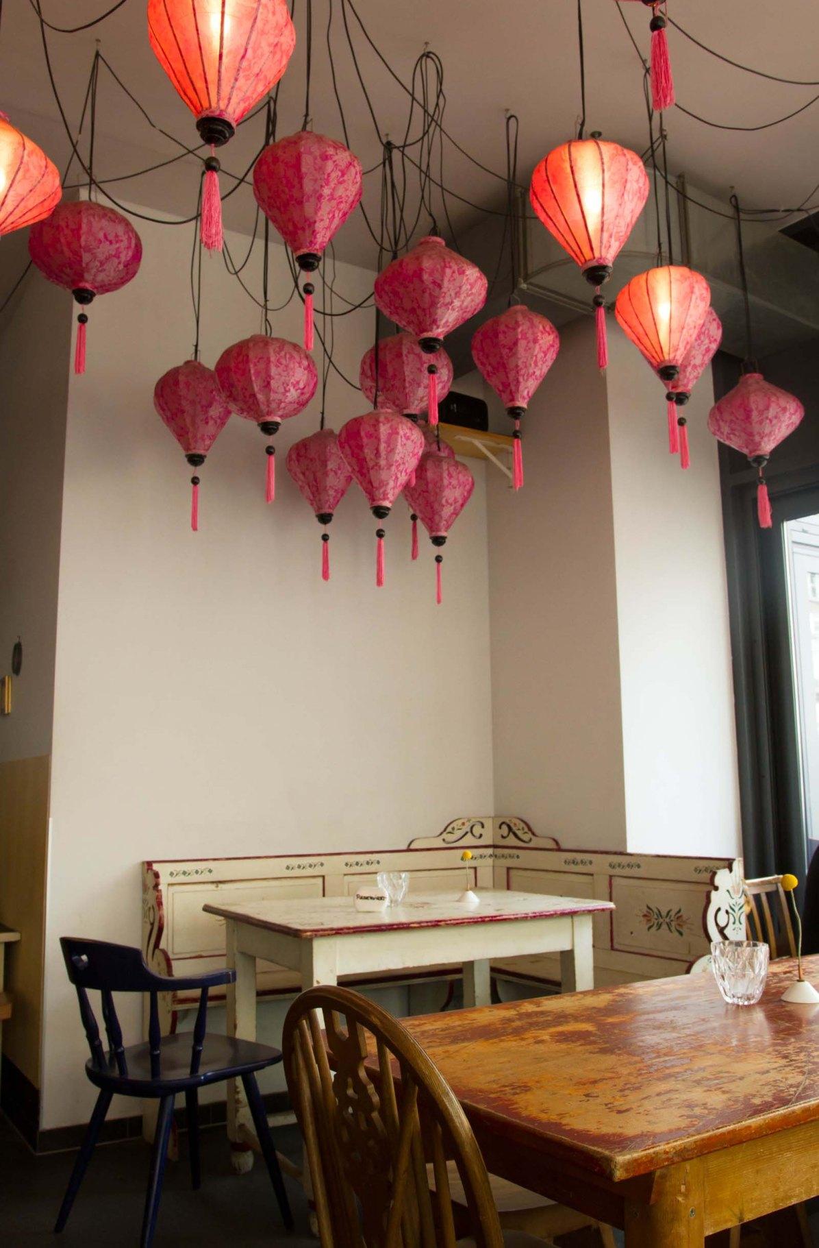 Top Restaurants in Muenchen 08