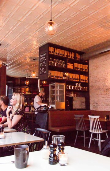 Top Restaurants in Muenchen 16