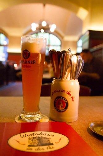 Top Restaurants in Muenchen 30