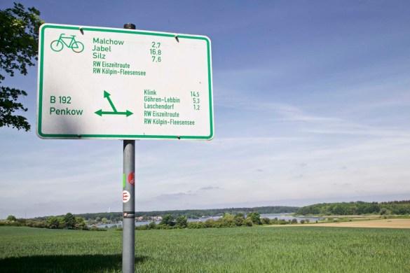 Mecklenburg Vorpommern Seenplatte Ferien 10