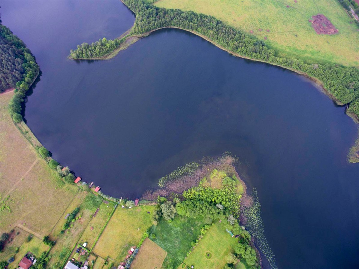 Mecklenburg Vorpommern Seenplatte Ferien 35