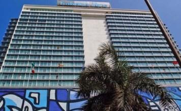 Hotel Tryp Habana Libre Havana, Cuba