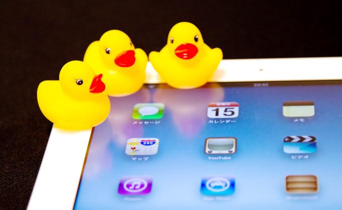 オンラインの子供英語レッスンは、Skypeを利用したり独自のアプリを利用するなど各社使い勝手の改善をはかっています。