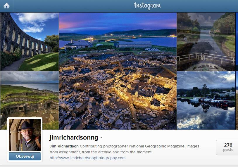15 fotografów, których musisz mieć na swoim Instagramie