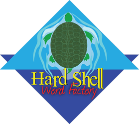 Publisher - Hard Shell Word Factory