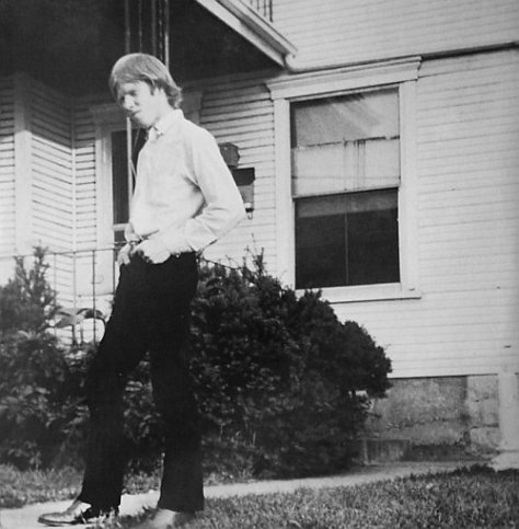 Jandek - You Walk Alone