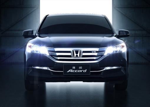 Honda Accord 3.0
