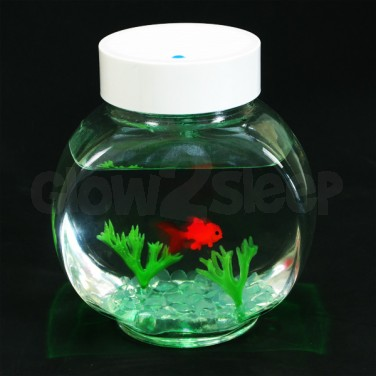 Fincredible Aquarium Pet Fish Night Light