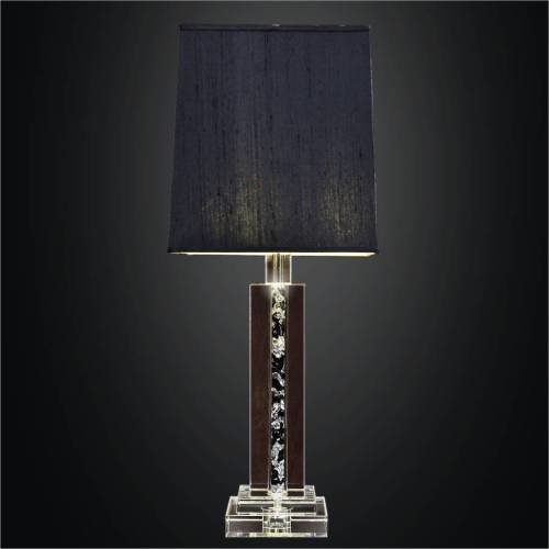 Medium Of Crystal Table Lamps