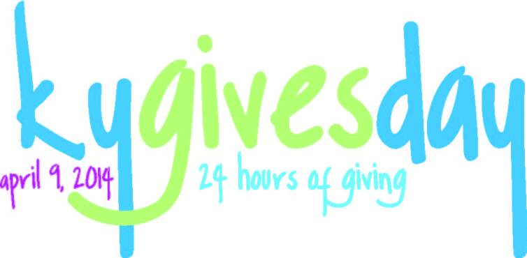 2014 kygives new logo