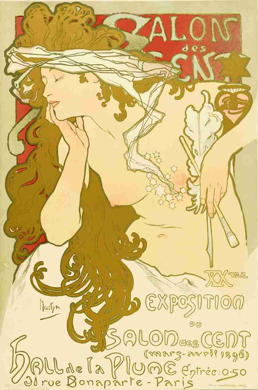 MKG_Jugendstil_Mucha_SalondesCents_1896