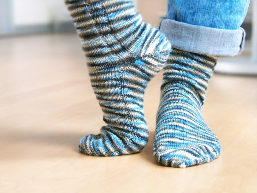 Socken von Kerstin