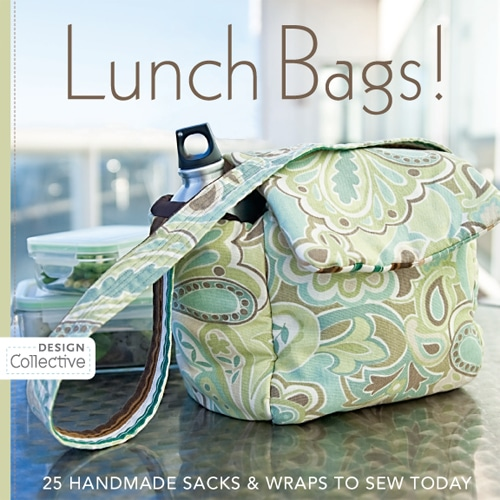 Lunch Bags Book Cover