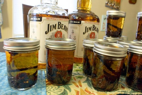 Homemade Bitters for Handmade Holiday Gifts