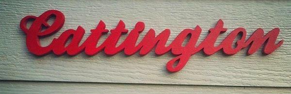 cattington sign Kenn Twofour