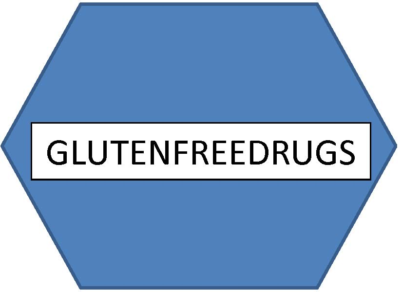 It's Time for GlutenFree Labeling on Medications