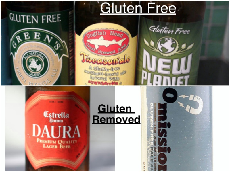 FDA Regulations say Omission Beer is still NOT Gluten-Free
