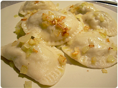 3 Gluten-Free Pierogi Recipes… YUM!!