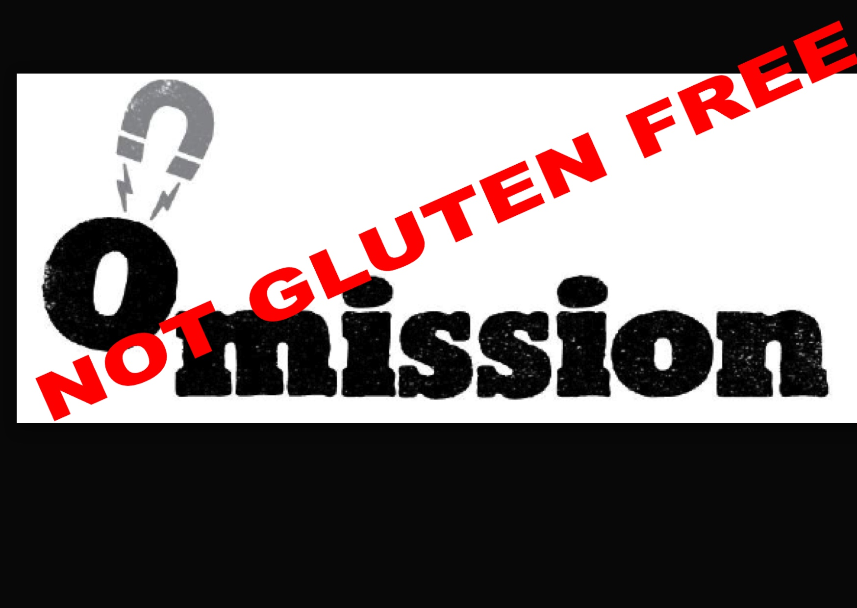 The OMNIPOTENT Celiac Sprue Association Complete with Bad Excuses & Contradictions