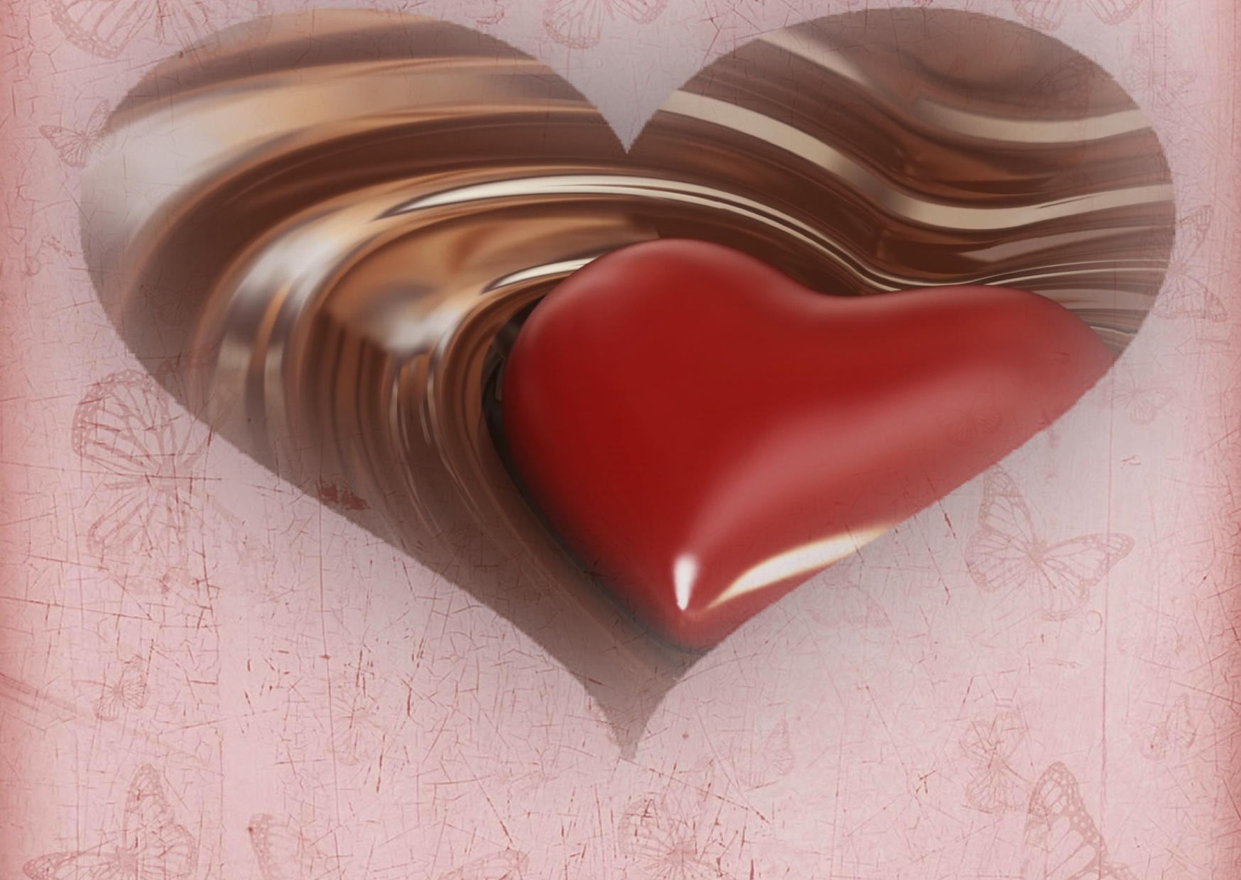 Valentine's Day Happy Gluten Free Stories straight from YOU