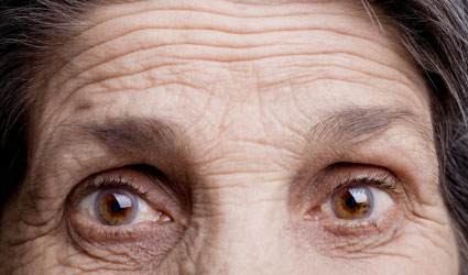 Don't Make These 5 Aging Mistakes
