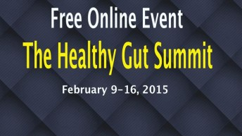 Free Online Event: The Healthy Gut Summit – February 9-16th