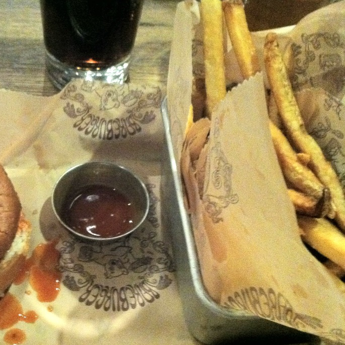 Review: Bareburger Restaurant